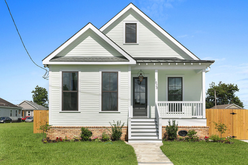 St. Claude Heights, The Heights, Arabi Homes For Sale, Historic Holy Cross, Arabi Real Estate, Bywater